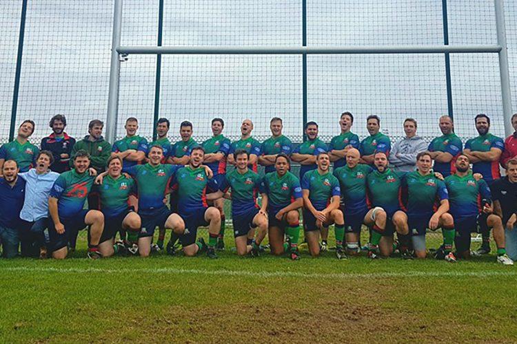 BBRFC Celtic