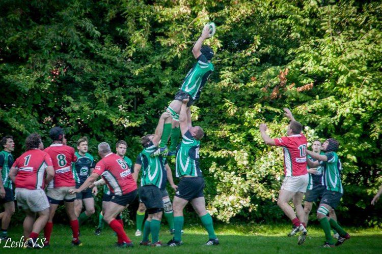 BrigandZe Rugby Compagnie 1
