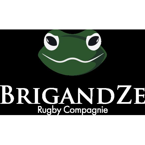 LOGO BrigandZe Rugby Compagnie