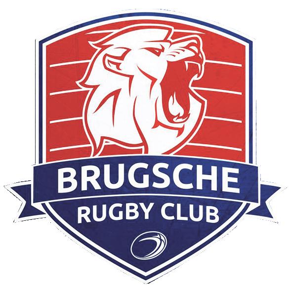 LOGO Brugsche Rugby Club