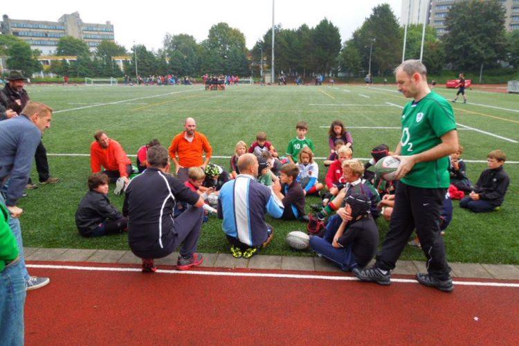 Brussels BRFC Celtic 8
