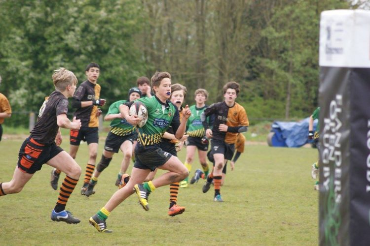 Dendermonder Rugby Club 4