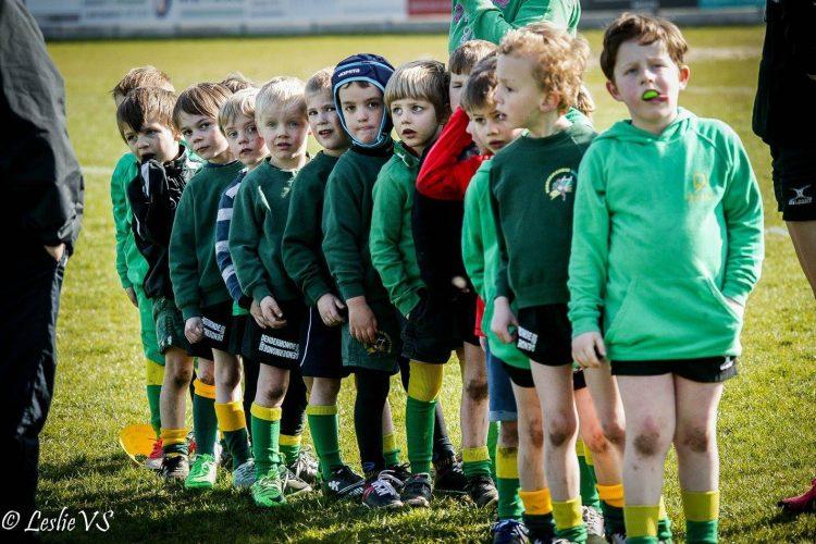 Dendermonder Rugby Club 7