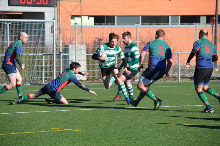 Gent Rugby FC 6