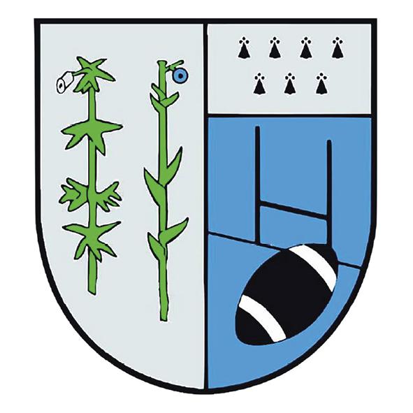 LOGO Rugbyclub Hamme