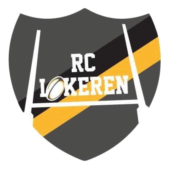 LOGO Rugbyclub Lokeren