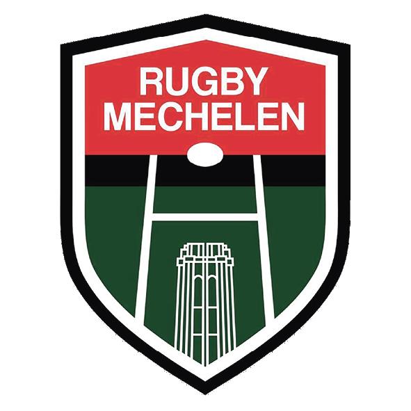 LOGO Rugby Mechelen