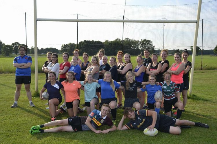 Pitbulls Rugby Club Arendonk 6