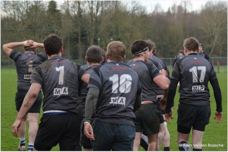 Rhinos Rugby Oudenaarde 3