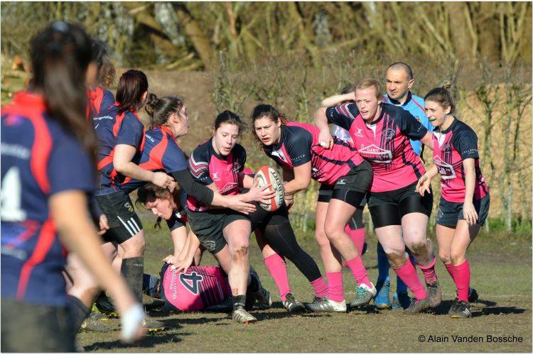 Rhinos Rugby Oudenaarde 4