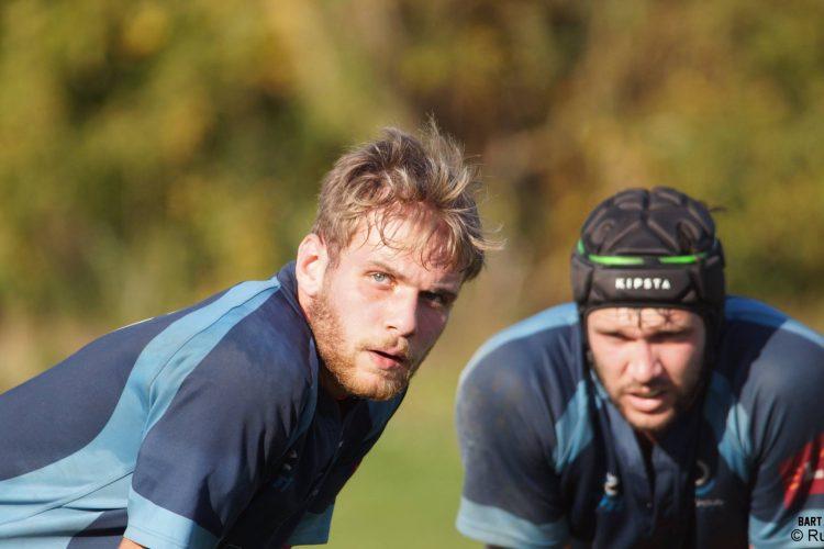 Rugby Club Leuven 3