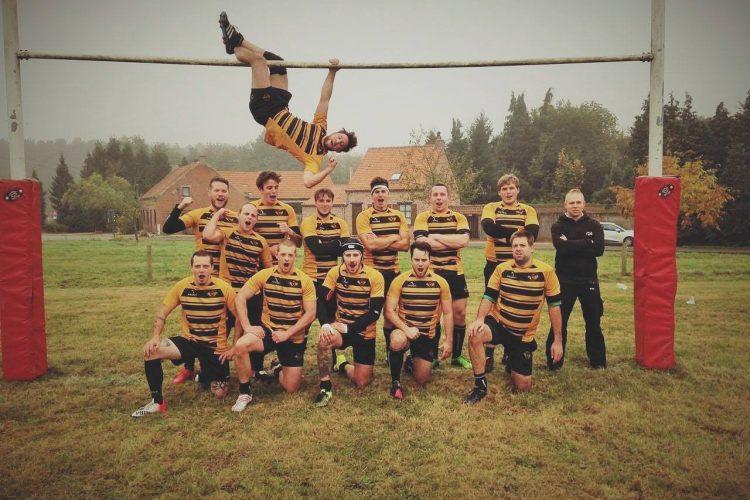 Rugby FC Murphy's Lommel 2