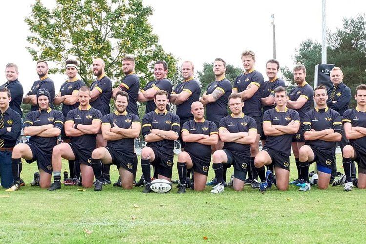 Rugbyclub Murphy's Lommel