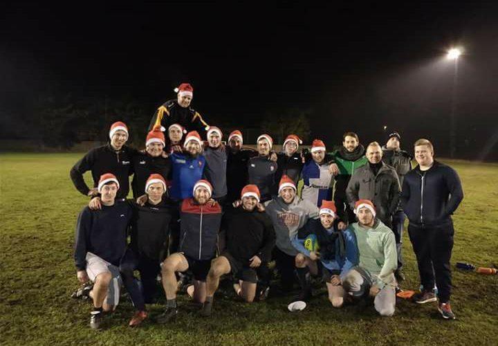 Rugby FC Murphy's Lommel 5