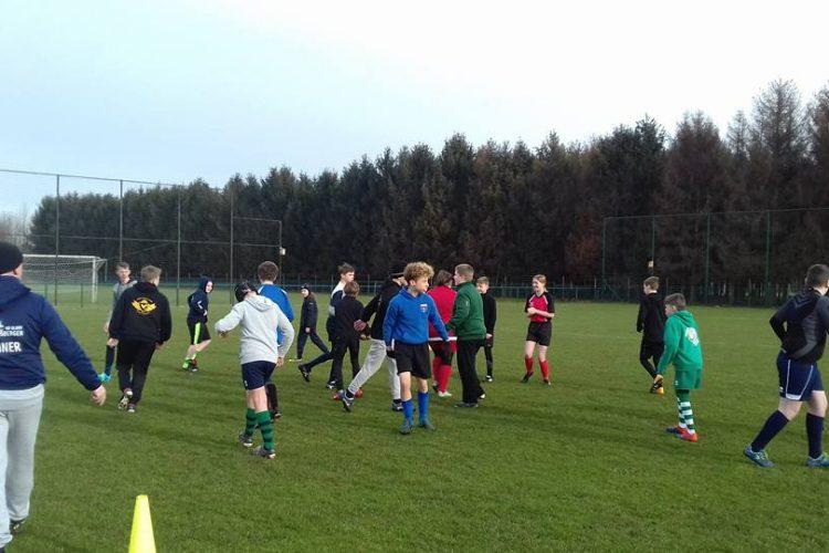 Rugby FC Murphy's Lommel 6