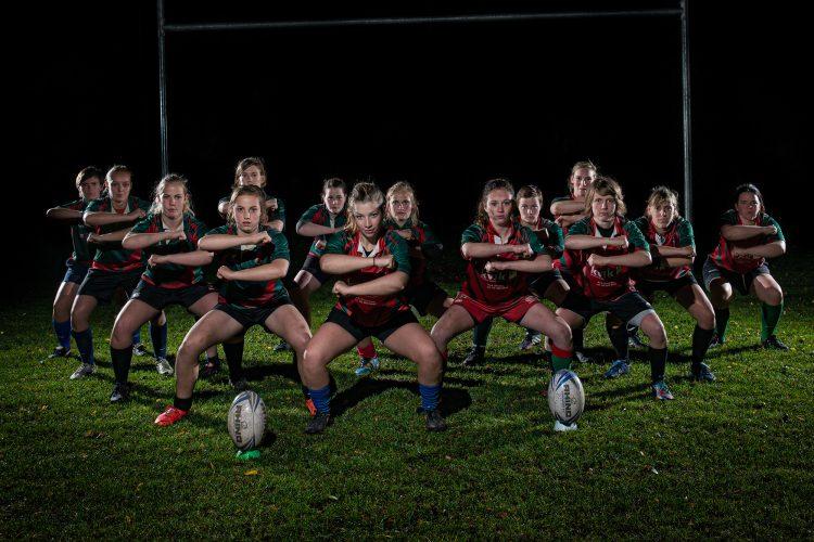 Rugby Mechelen 1