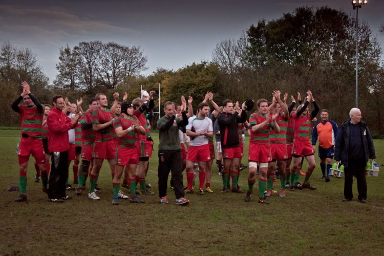 Rugby Mechelen 2
