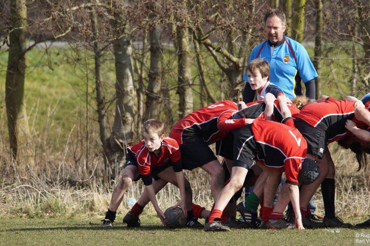 Rugby Mechelen 3