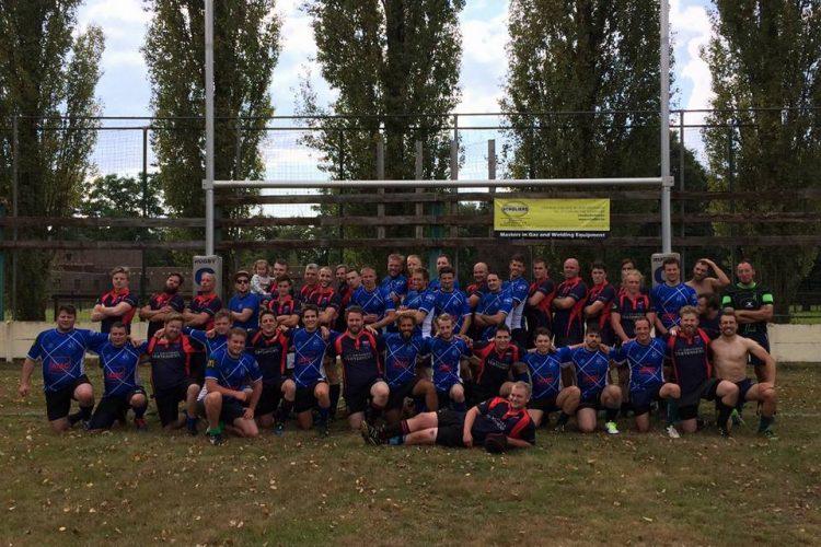 Rugbyclub 9 Heusden Zolder 3