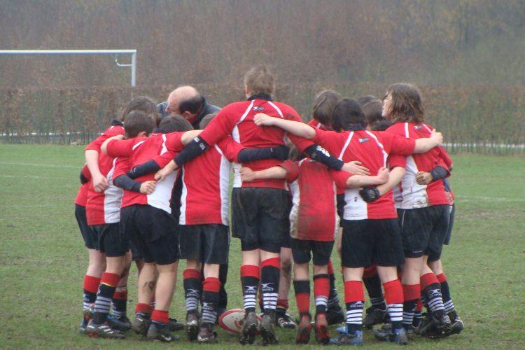 Rugbyclub Diabolos Schilde 3