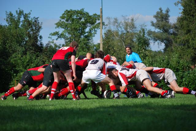 Rugbyclub Diabolos Schilde 5