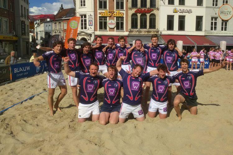 Rugbyclub Kurtrycke 4