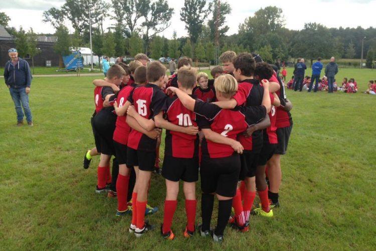 Rugbyclub Laakdal 2