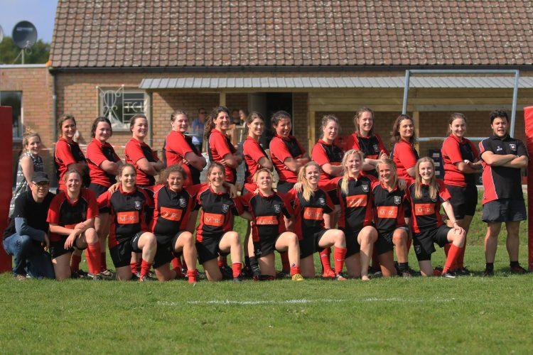 Rugbyclub Laakdal 3