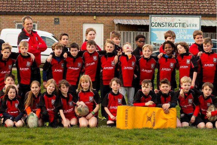 Rugbyclub Laakdal 4