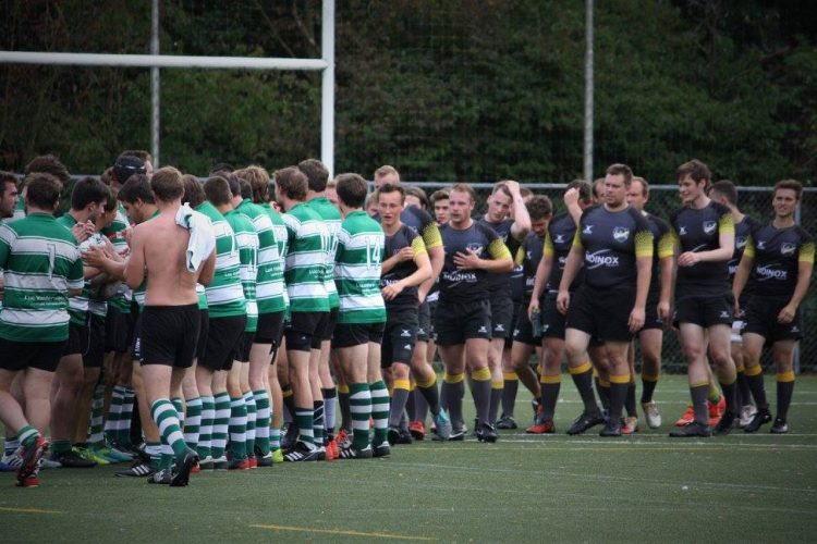 Rugbyclub Lokeren 2
