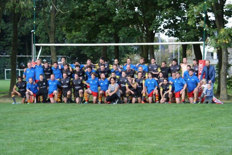 Rugbyclub Lokeren 3