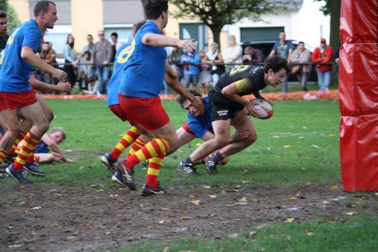 Rugbyclub Lokeren 4