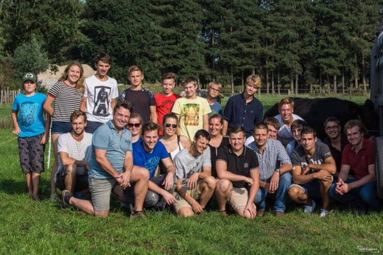 Rugbyclub Meetjesland 7
