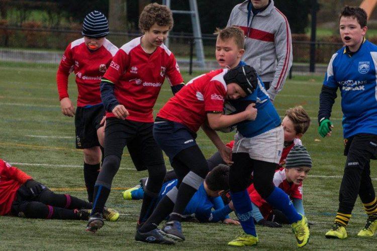 Rugbyclub Oudsbergen 2