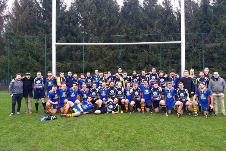 Rugbyclub Oudsbergen 5