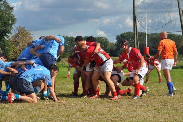 Rugbyclub Pajot Lennik 4