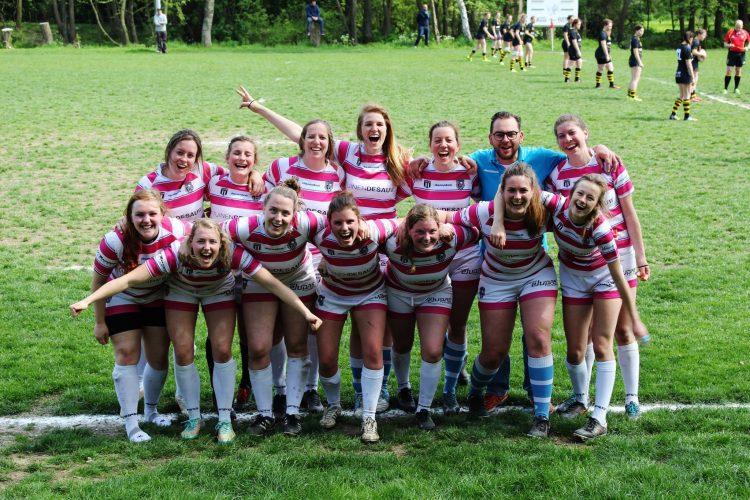 Rugbyclub Waereghem 3