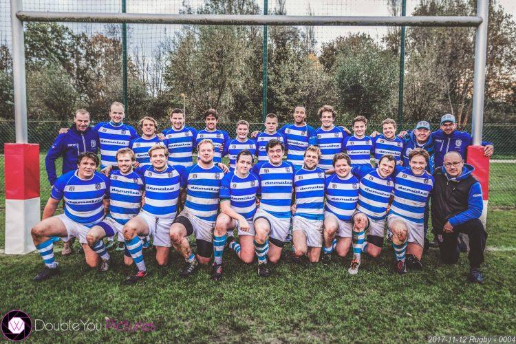 Rugbyclub Waeregem
