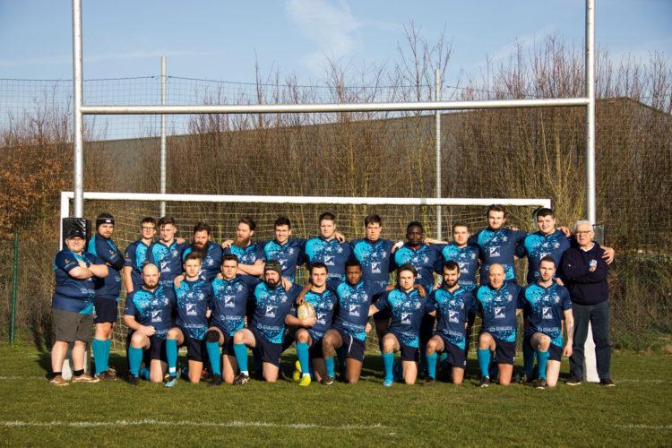 Ambiorix Rugbyclub Tongeren