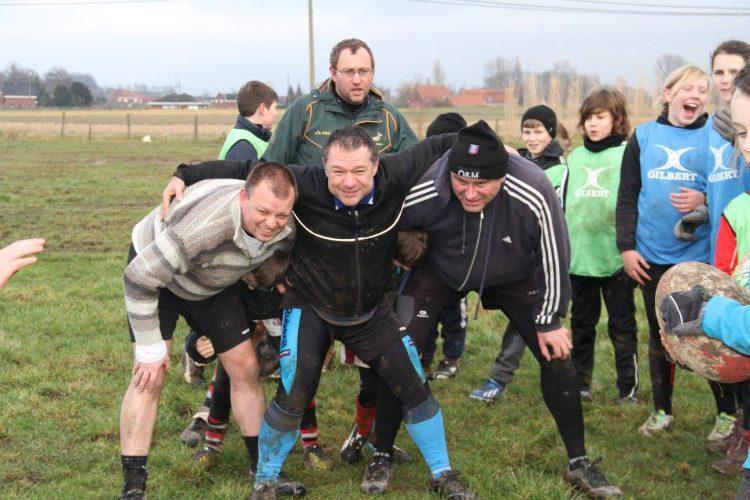 Tiegem Tigers Rugby FC 1
