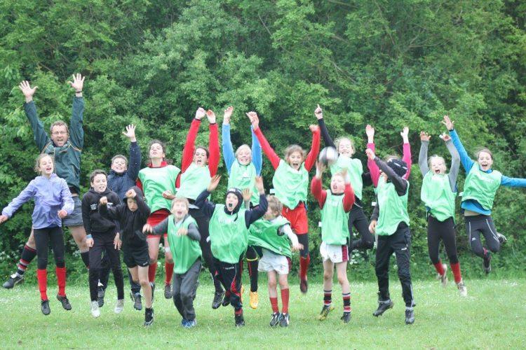 Tiegem Tigers Rugby FC 2