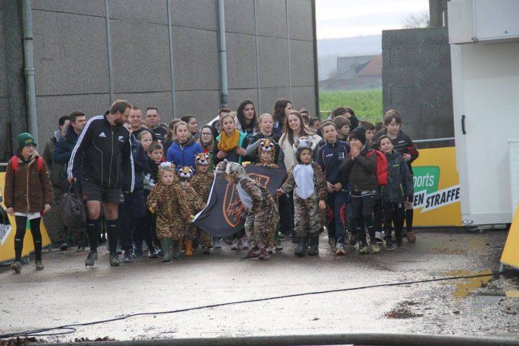 Tiegem Tigers Rugby FC 3
