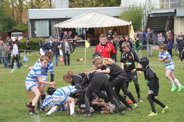 Tiegem Tigers Rugby FC 4