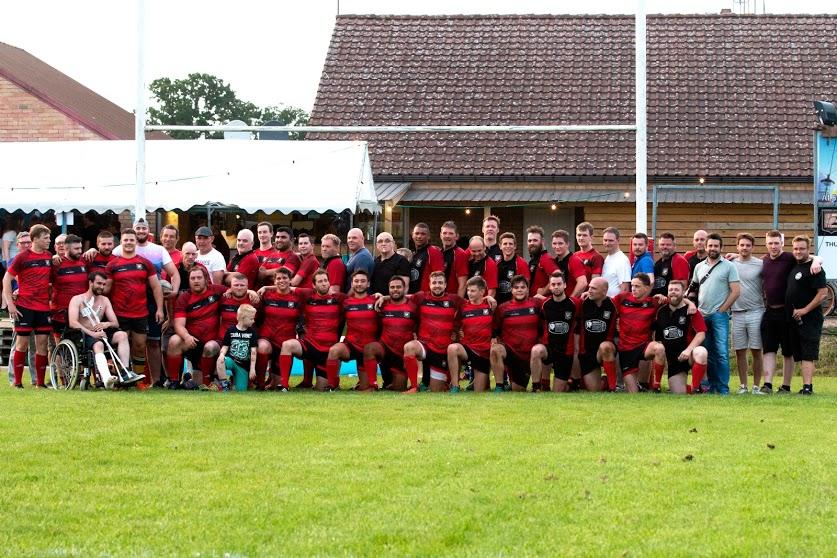Rugbyclub Laakdal is op zoek naar een trainer/coach