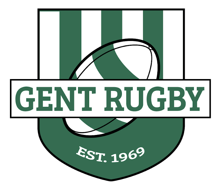 LOGO Gent Rugby FC