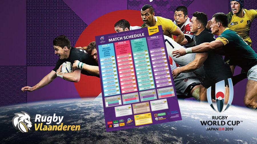 Download hier de WK-kalender mét Belgische tijd