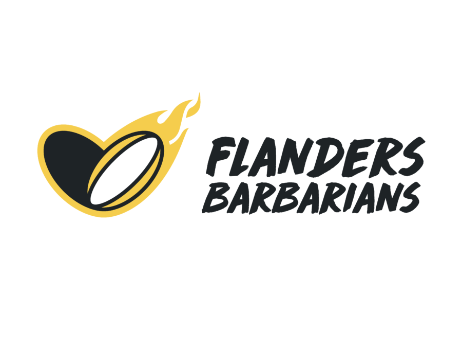 Flanders Barbarians go to CORK 2020